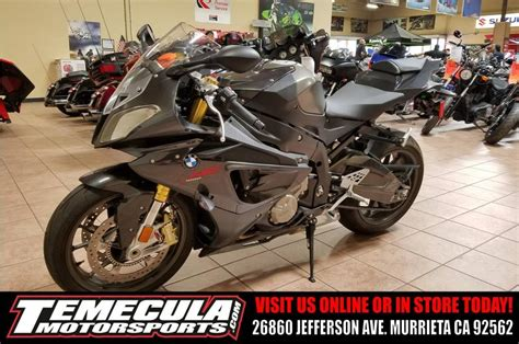 bmw 1000rr 2011 2011 bmw s 1000 rr motorcycles for sale