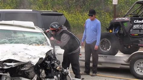 Involved In Fatal Car by The Today Show Clip Bruce Jenner Involved In Fatal