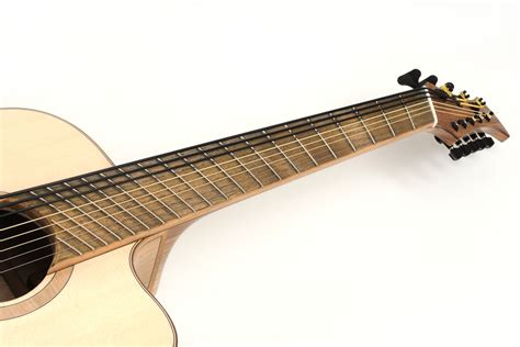8 string fanned fret guitar iq 8 string guitar 3 bass 5 steel fanned frets local woods