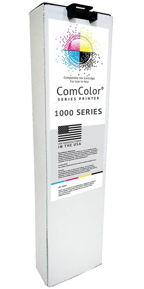 Toner Riso black ink for riso comcolor 7050 inkjet printer
