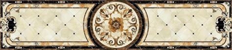 Waterjet Marble Tiles Design Floor Pattern   Buy Waterjet