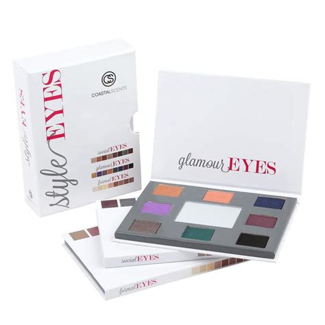 Deal Coastal Scents Styleeyes Collection Set styleeyes collection coastal scents