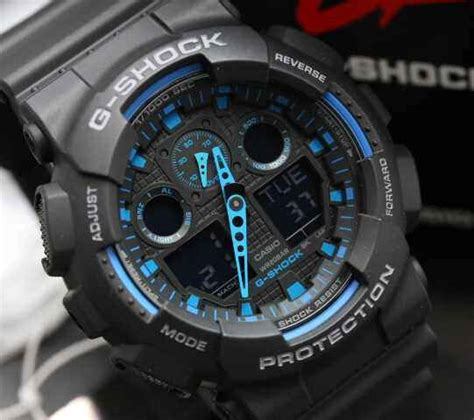 G Shock Rangeman V2 Black Blue g shock blue and black www imgkid the image kid