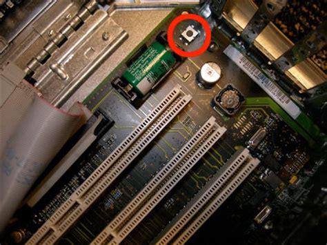 reset nvram power mac g5 resetting pmu on power mac g5 power mac g4 power