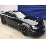 Classic MERCEDES BENZ C63 AMG Black Series For Sale  &amp Sports