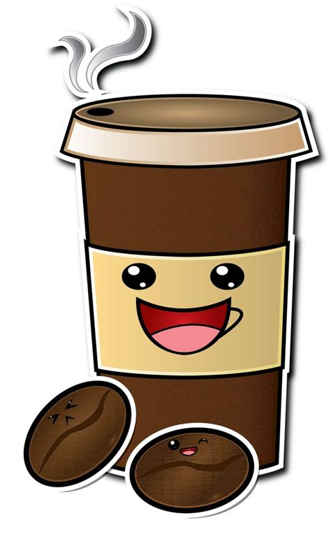 Coffee Cartoons Images   Reverse Search