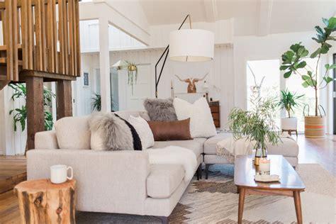 style stalking ashley whittaker interior design lauren our home west elm feature ashley lauren design studio