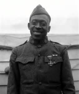 sgt henry lincoln johnson perhaps the most tragic of them all