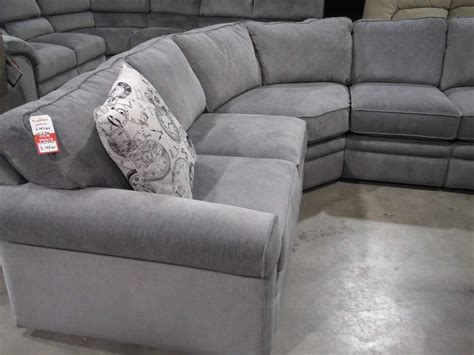 lazy boy sectional reviews lazy boy sectional sofa reviews okaycreations net