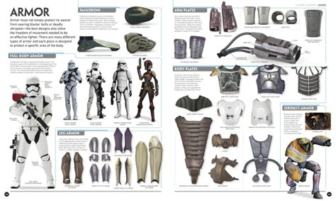 star wars visual encyclopedia star wars the visual encyclopedia book review brutal gamer