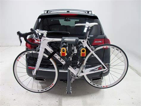 acura mdx softride dura parallelogram 4 bike rack for 1 1