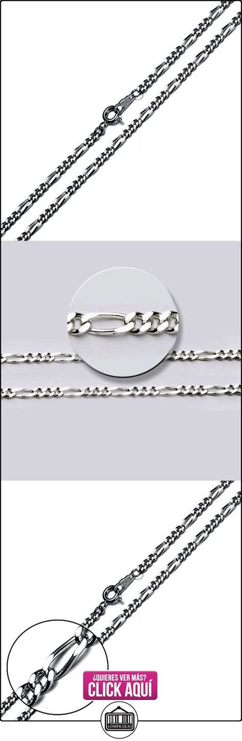 largo de cadenas para hombre m 225 s de 25 ideas incre 237 bles sobre cadena plata hombre en