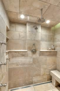 Bathroom Shower Wall Options 4 Tiles You Can Choose For Bathroom Shower Walls