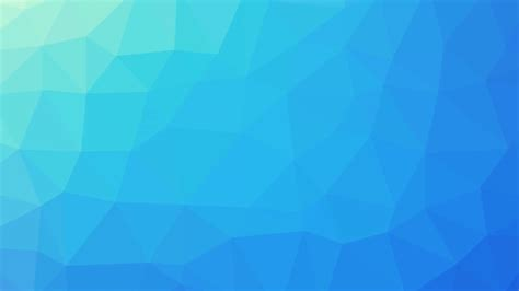 background zoom out blue turquoise gradient polygon shaped background zoomed