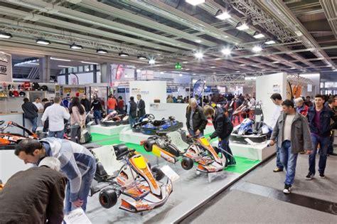 Calendario Kart 2016 Parte La Fiera Kart A Offenbach 2016 Vroomkart Italia