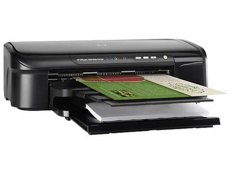 reset printer hp officejet 7000 wide format hp officejet 7000 wide format printer e809a hp