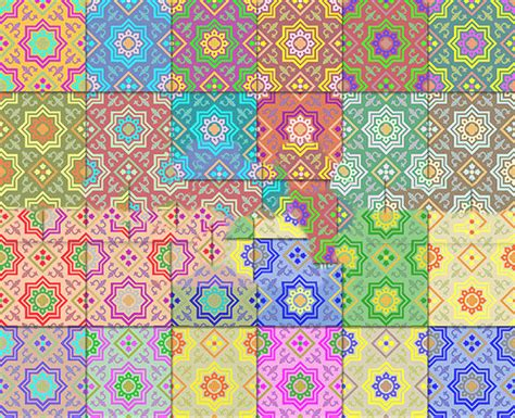 arabic pattern psd 84 arabic seamless patterns free psd png vector eps