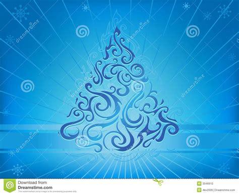 tribal christmas stock photo image
