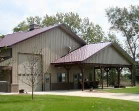 metal barns with living quarters metal barns with living