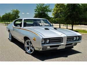 Gto Pontiac 1969 Pontiac Gto For Sale On Classiccars 72 Available