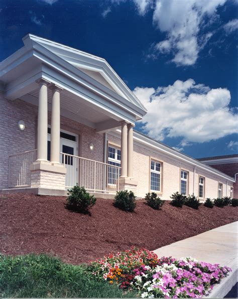 national construction solutions claremont nursing home