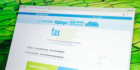 best fax services the best fax services reviews by wirecutter a