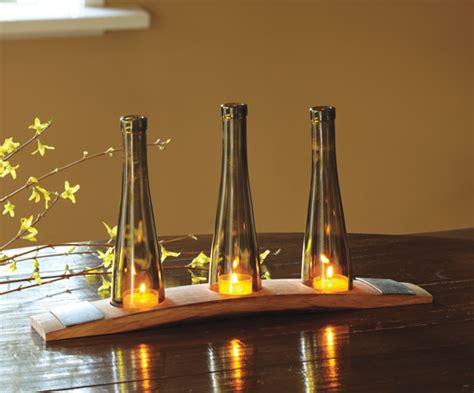 wine bottles with candles in them 15 wine bottle candle holder ideas guide patterns