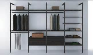 Open Closet Systems Shelving System