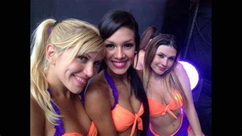 www bailarinas de pasion de sabado 2016 bailarinas de pasion de sabado fotos youtube