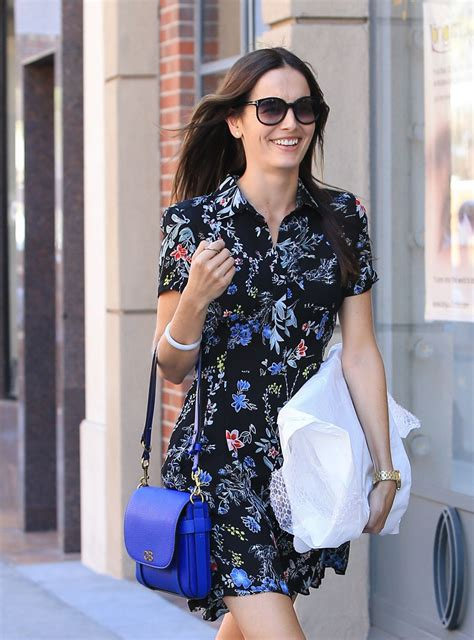 camilla belle camilla belle out and about in beverly hills 09 28 2016