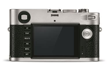 leica launches m p to strip photography back to