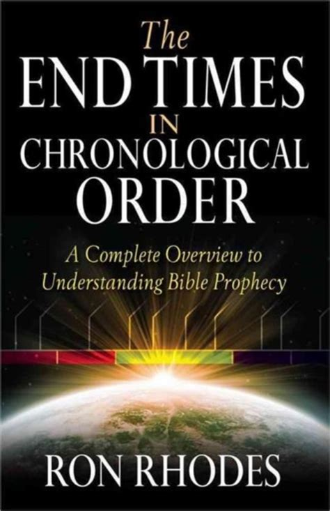 of eternal rapture understanding who we are on the human journey books bol the end times in chronological order
