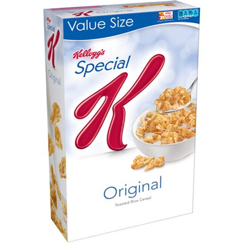 Kelloggs Special K Original Diet 370g printable coupons freschetta newman s own kellogg s