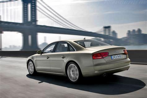Audi 4 2 Fsi by Audi A8 4 2 Fsi