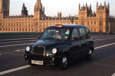 black cab london london black cab maker struggling for survival