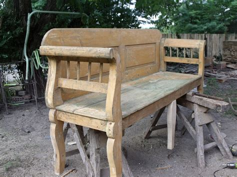 step benches for sale restoration work process farm bench the second step
