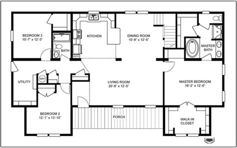 oakwood mobile home floor plans oakwood homes oakwood homes floor plans modular