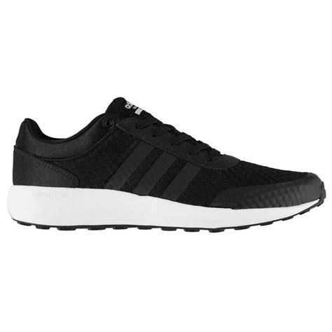adidas adidas cloudfoam race running shoes mens mens