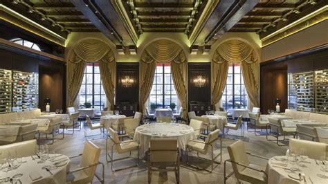 restaurants with rooms in dc restaurants downtown d c bars the st regis washington d c