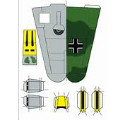 Port Wing  CRAFT PAPER TOYS FOR BOYS Pinterest