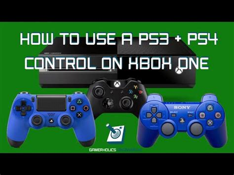 reset parameter video ps3 how to use ps4 and ps3 controllers on xbox one xbox