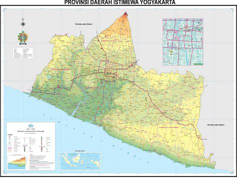 Yogyakarta Special Region yogyakarta special region archi pelago fastfact