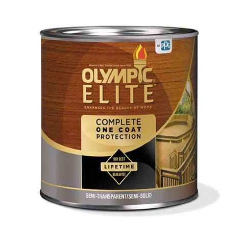 olympic elite  oz tan semi transparent advanced