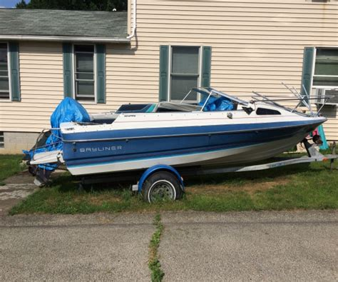bayliner boats for sale in pennsylvania used bayliner - Bayliner Boats For Sale Pa