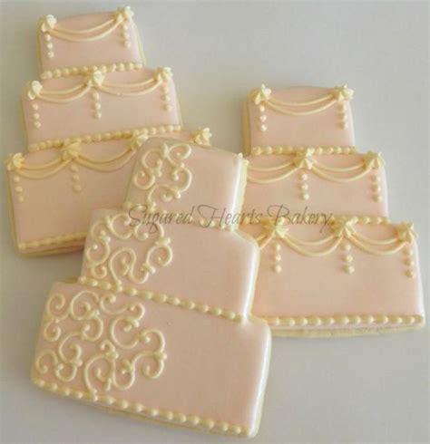 Wedding Cookies by Food Favor Wedding Cookies 2083726 Weddbook