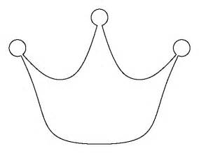 crown stencil printable clipart best