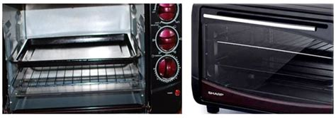 Oven Sharp Eo 28lp K jual sharp electric oven eo 28lp k murah bhinneka