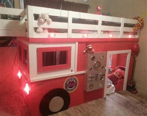 firetruck bedroom best 25 fire truck beds ideas on pinterest fire truck