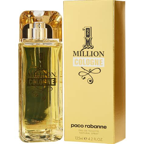 Parfume 1 Million paco rabanne 1 million cologne fragrancenet 174