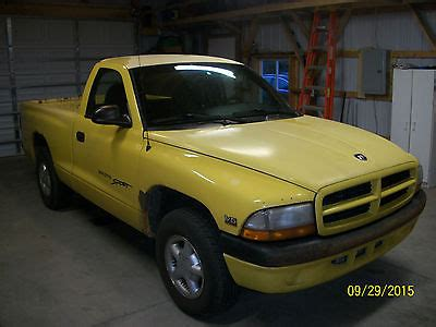car owners manuals for sale 1999 dodge dakota interior lighting 1999 dodge dakota cars for sale